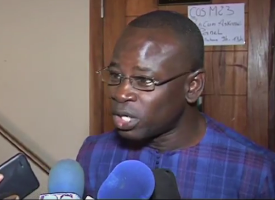 Djiby Diakhaté, sociologue: « la polygamie est mal pratiquée en milieu urbain »
