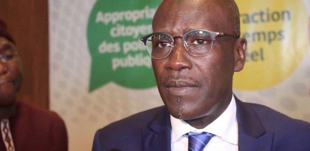 """Seydou Guèye : """"Nous avons publié ce que nous avons négocié"""""""