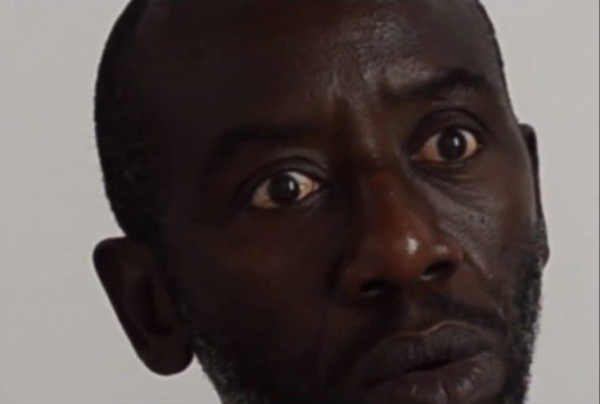 Son mari emporté par le feu, son enfant cloué à l'hôpital : Les terribles confessions de la veuve de Cheikh Diop !
