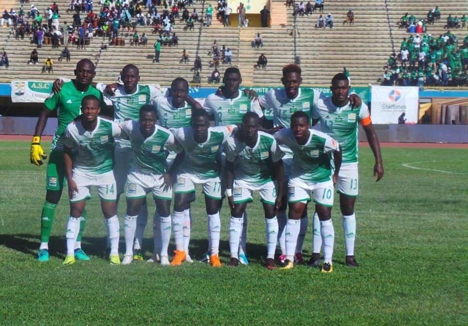 Tirage au sort de la LDC CAF 2018-2019 (tour préliminaire) : Le Jaraaf de Dakar hérite de Koroki (Togo)