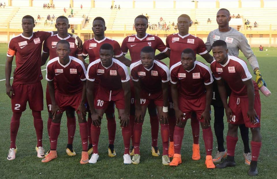 Tirage au sort Coupe de la Confédération de la CAF 2018-2019 (tour préliminaire) : Génération Foot croisera le club malien Djoliba