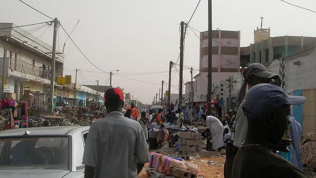 Mobilisation pour le Sénégalais Mohamed Mkhaïtir, condamné à mort en Mauritanie