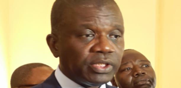 Seydou Sy Sall rassure : «Tous les villages de Tivaouane Peulh seront préservés»