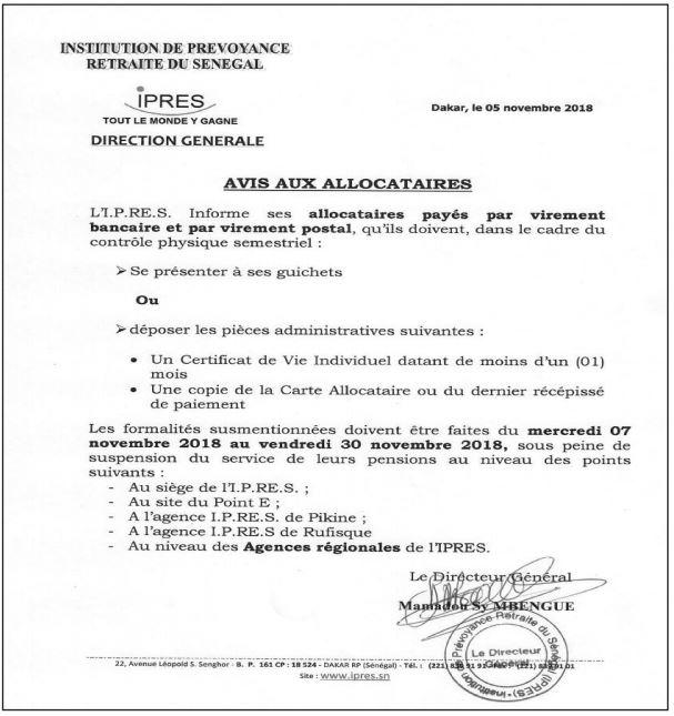 DÉVELOPPEMENT ECONOMIQUE - Le fiscalisme utopique d'Ousmane Sonko
