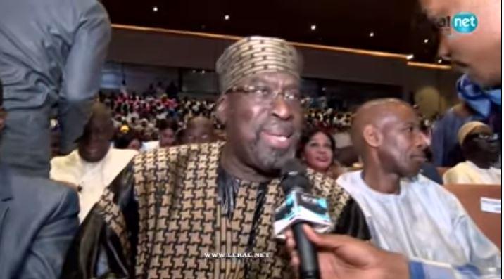 Abdoulaye Makhtar Diop: « Je n'étais pas au courant de l'existence de la caisse d'avance »