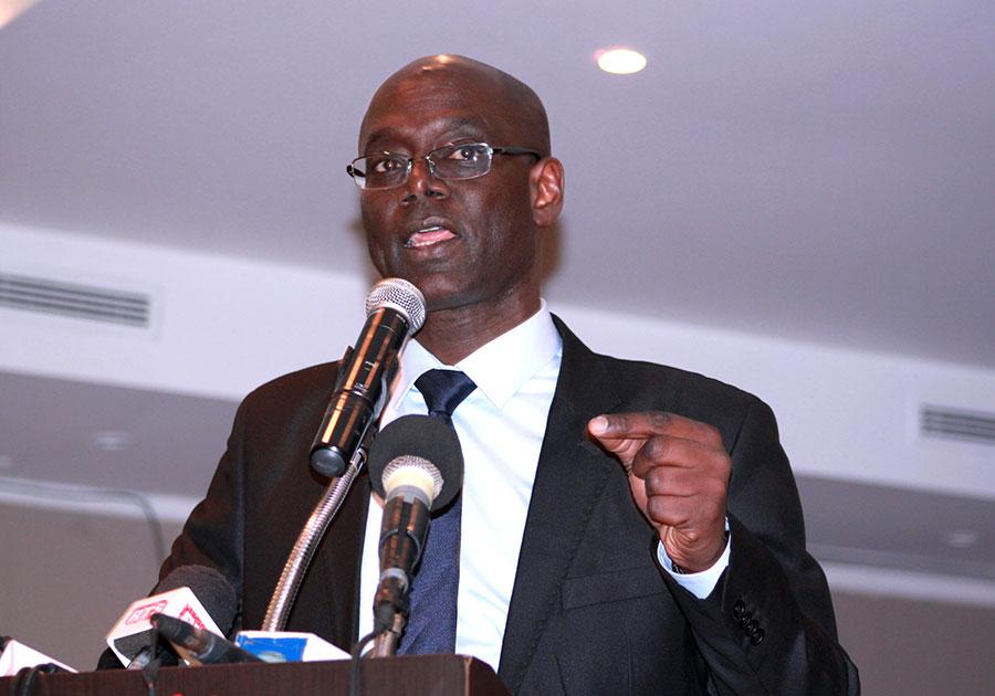 Affaire Total, scandale Petrotim, bradage des ressources du pays, éthique en politique…: Thierno Alassane Sall crache du feu sur Macky Sall et déballe