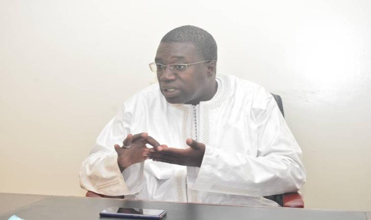 Me Moustapha Dieng, avocat au barreau de Dakar: « Le douanier Cheikhou Sakho ne s'est pas suicidé »