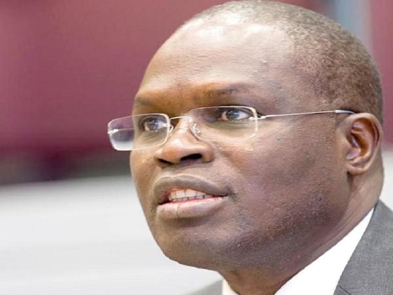 Moussa Taye : « Khalifa Sall n'a besoin ni de la grâce, ni de l'amnistie de Macky Sall »
