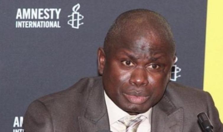 Seydi Gassama, Amnesty international : « On comprend que Macky Soit agacé de notre travail, mais... »