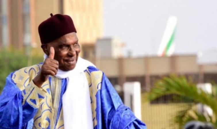 Contre congrès de l'internatinale libérale:Wade annoncé à Dakar