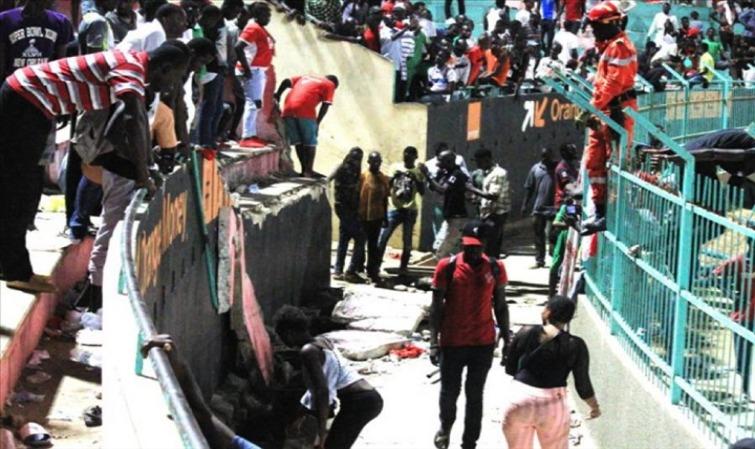 Drame de Demba Diop : Le joueur de Ouakam, Djibril Guèye libéré