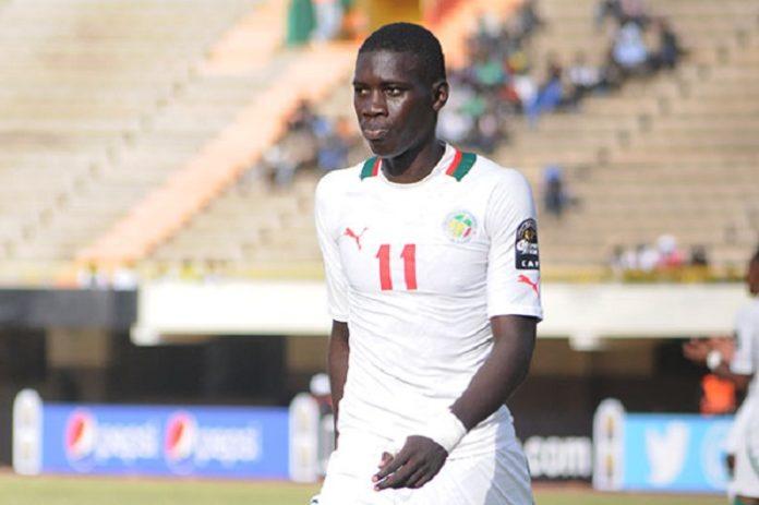 Match Guinée Equatorial- Sénégal : Ismaïla Sarr forfait, Gassama incertain et Sabaly touché