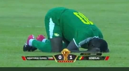 Vidéo-Éliminatoires CAN 2019 : Résumé du match Sénégal vs Guinée équatoriale 1-0