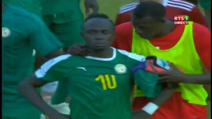 Guinée équatoriale-Sénégal : pourquoi Sadio Mané a pleuré