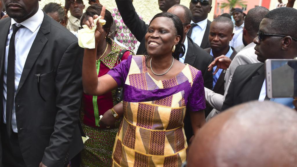 Côte d'Ivoire: Gbagbo contre Gbagbo au FPI?