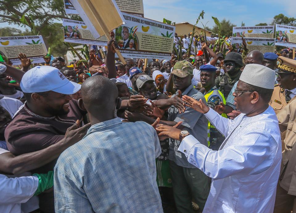 À tous les responsables politiques, les élus, les militantes et les militants… (Me Sidiki Kaba)