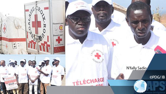 Maouloud: Le CRS accentue sa croisade contre la Dengue au Gamou de Tivaouane et Kaolack