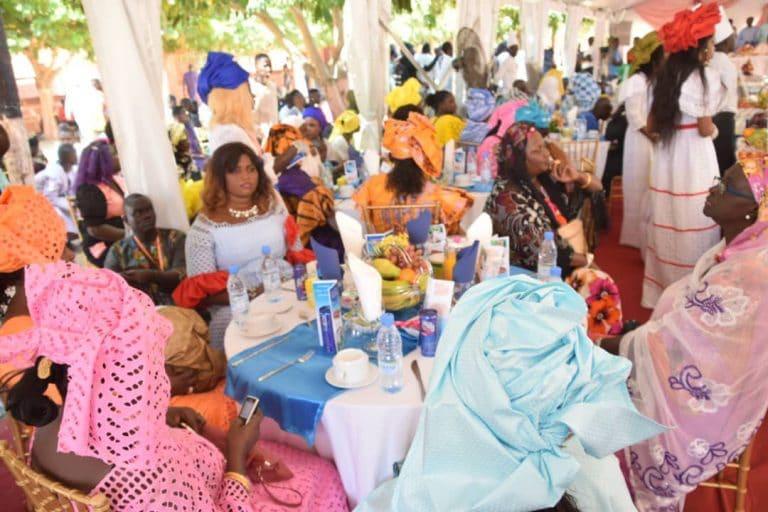 PHOTOS - Maouloud Médinatoul Salam: « Pourquoi j'ai retiré le titre de Cheikh à mes deux épouses ? »