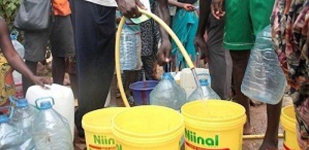 Pourquoi l'eau est plus chère en milieu rural