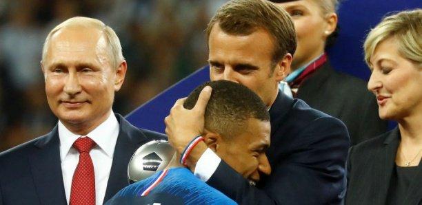Mbappé plus influent que… Macron ?