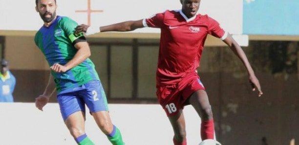 ANPS : Meilleur footballeur local revient à Amadou Dia Ndiaye