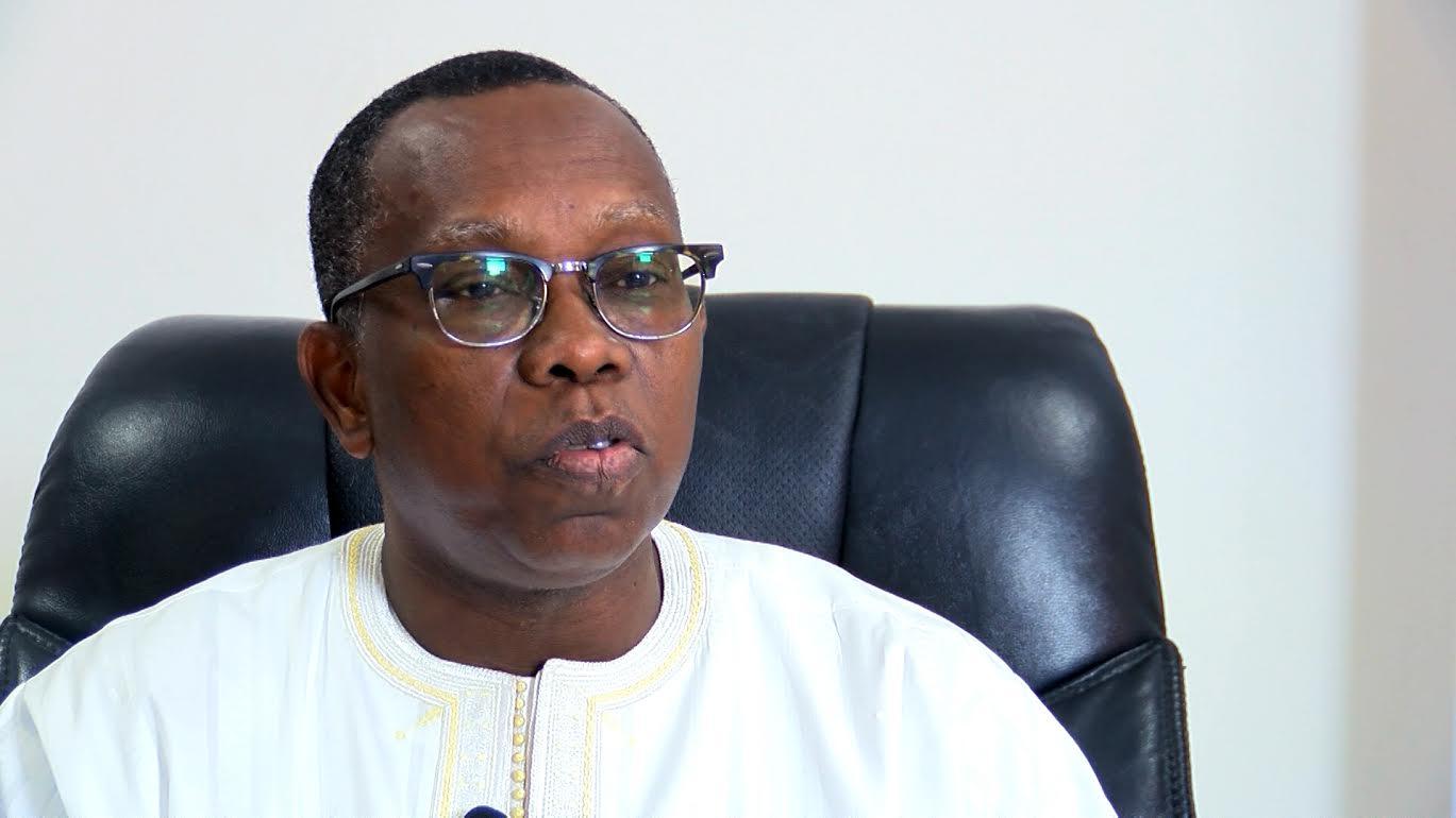 Ibrahima Diallo: « L'opposition voulait accéder aux numéros Cedeao des électeurs, alors que ...»