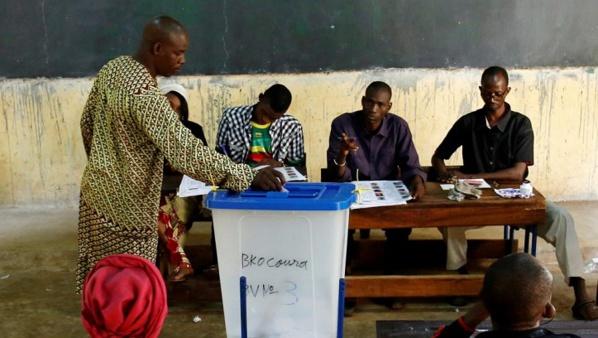 Présidentielle : Le dépôt des candidatures démarre le 11 décembre