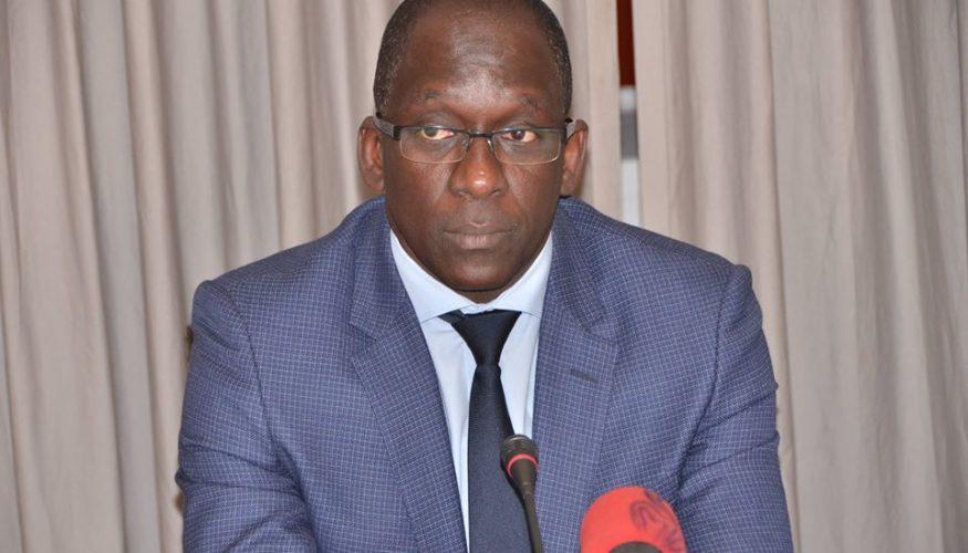 """Le Ministère de la Santé confirme le """"détournement"""" et l'interpellation d'un agent"""