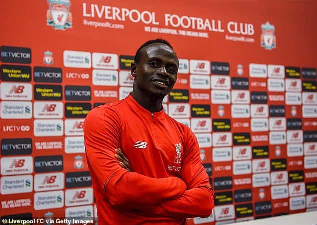 Sadio Mané parle du PSG : « le PSG est hyper costaud mais on a … »