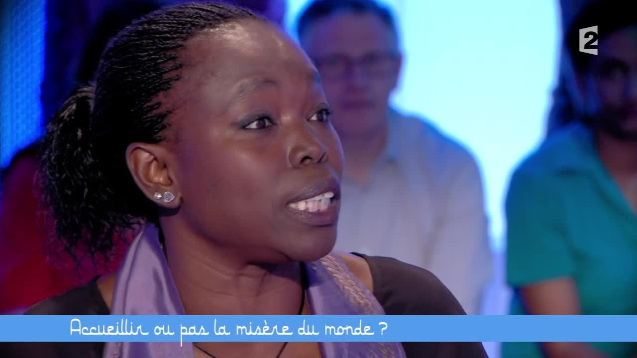 Annoncée à la conférence de Sonko à Sciences Po, Fatou Diome dénonce une « publicité mensongère » de Pastef