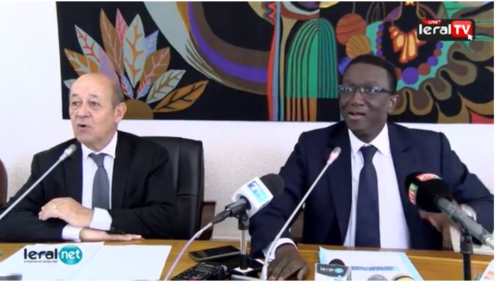 Loi de finances initiale 2019 : le montant total arrêté à 4071,8 milliards de F CFA