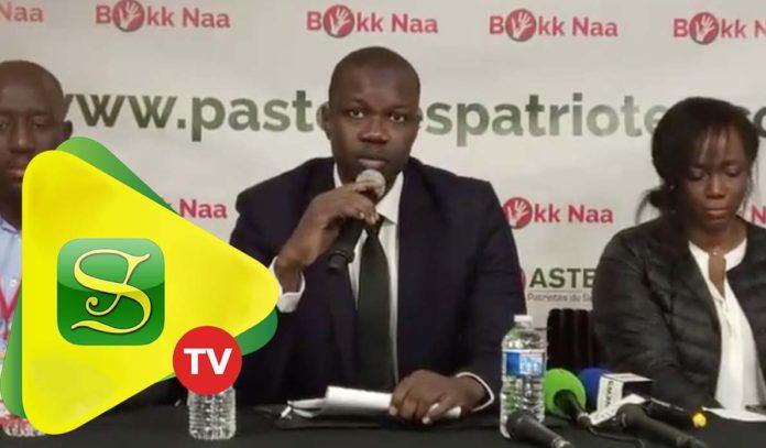 Polémique autour du FCFA: Le régime répond à Ousmane Sonko