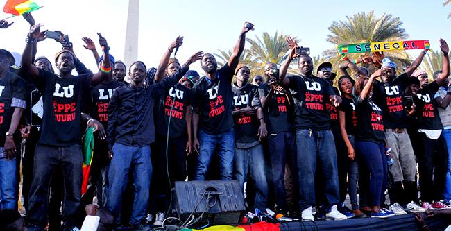 Affaire Lead Africa : Benno Bokk Yakaar veut la dissolution de « Y en a marre »