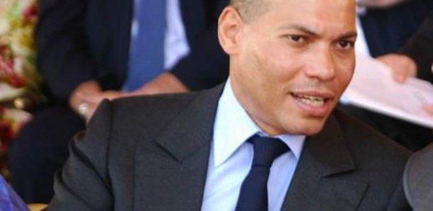 «Pourquoi Karim ne figure pas sur les listes électorales»