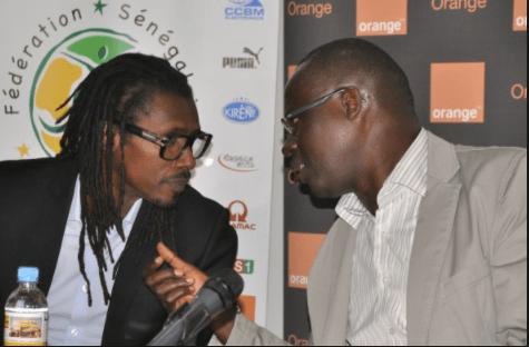 Équipe nationale: Aliou Cissé pourrait toucher 15 millions F Cfa