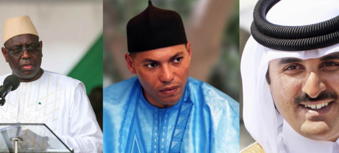 Affaire Karim Wade: La note saoudienne qui inquiète Dakar