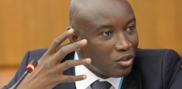 Aly Ngouille Ndiaye persiste et signe qu'il n'existe qu'un seul fichier