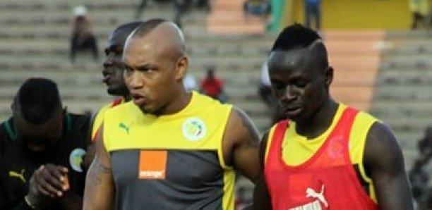 "Sadio Mané: ""J'ai écouté El Hadj Diouf, mais je n'aime pas…"""