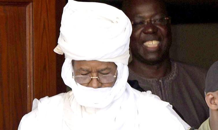 Marcel Mendy : « L'enfant caché de Habré avec sa voisine sénégalaise »