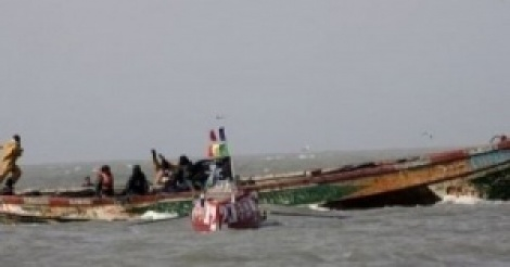Urgent - Chavirement de pirogues à Saint-Louis: 3 morts et 3 pêcheurs portés disparus