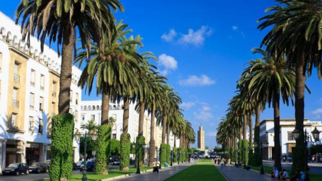 Maroc: le président gabonais Ali Bongo est arrivé à Rabat