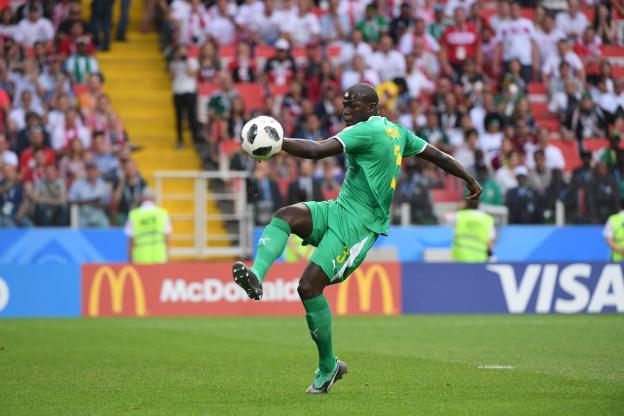 Kalidou Koulibaly (Naples) : «Pas de regrets» de ne pas avoir attendu les Bleus