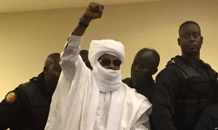 Affaire Hissein Habré : Le juge des référés suspend le livre de Marcel Mendy