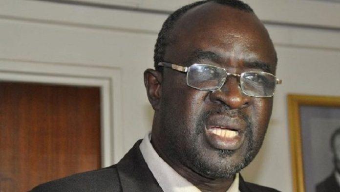 Moustapha Cissé Lô traduit en justice pour…