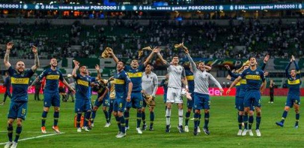 Copa Libertadores: Boca refuse de jouer la finale à Madrid