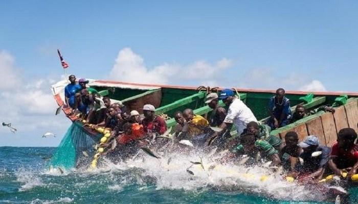 Nouakchott : 3 pêcheurs sénégalais tués dans le chavirement d'une pirogue