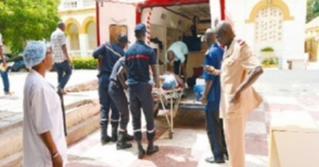 Prise en charge des urgences au Sénégal: Dr. Bakary Diatta plaide pour la régulation en amont