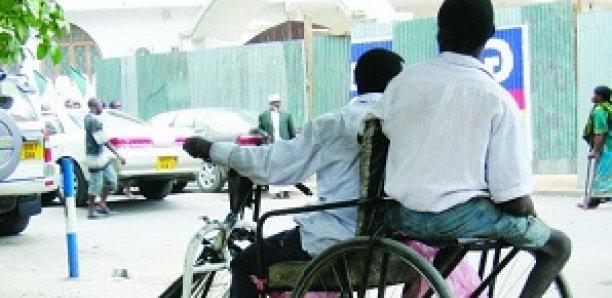 Santé-Journée mondiale des handicapés : Plaidoyer pour «plus de considération»