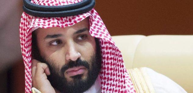 """""""MBS"""" aurait écrit au moins 11 messages au conseiller qui supervisait l'équipe qui a tué Khashoggi"""