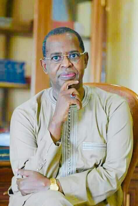 Rappel à DIEU de Sidy Lamine Niasse : Abdallah Dionne et l'ensemble du Gouvernement présentent leurs sincères condoléances
